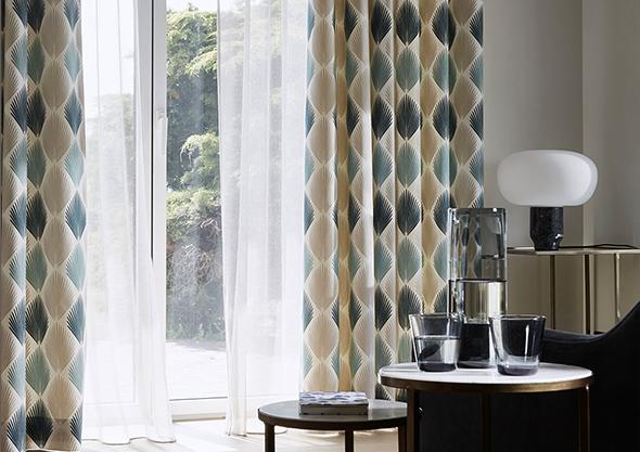 Gordijnen Kleine Ramen : Welke aankleding kiezen voor welk soort raam ? heytens