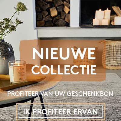 Promotion Lancement Collection
