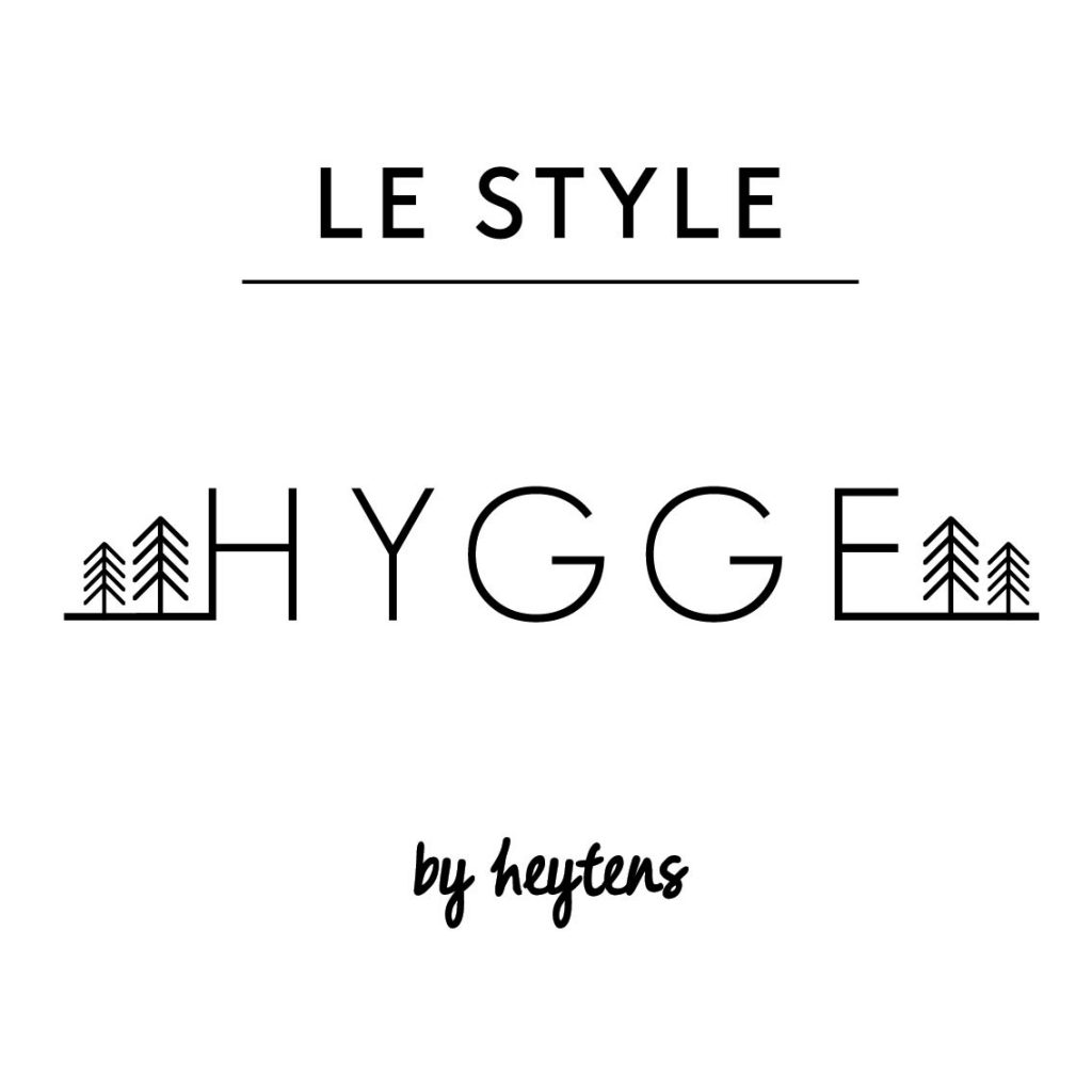 Logo Hygge