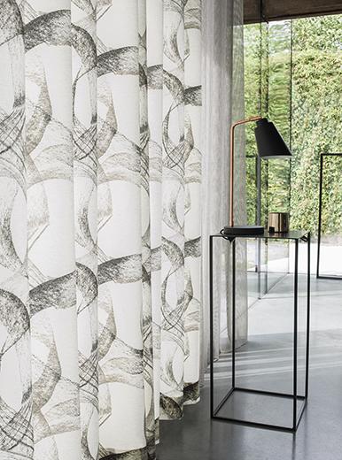 gordijnen kleden uw interieur aan en maken het licht en luchtig ze vormen een essentieel element dat sfeer brengt in uw woning en in uw leven