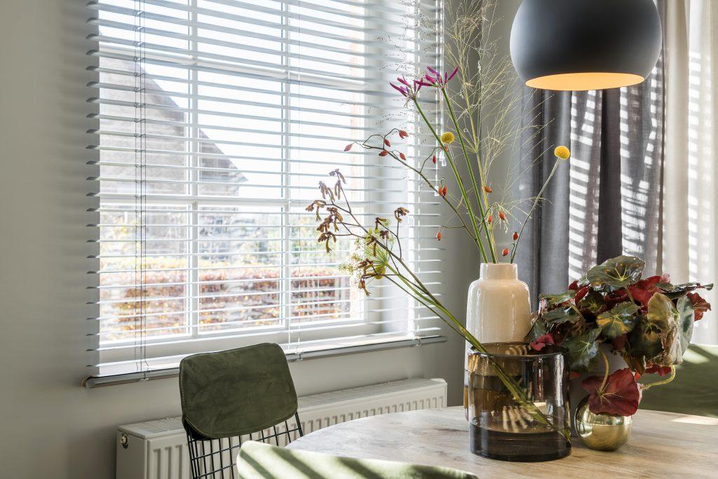 Alle deco-oplossingen voor uw vensterramen