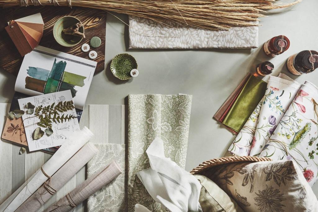 Tips voor een lente interieur