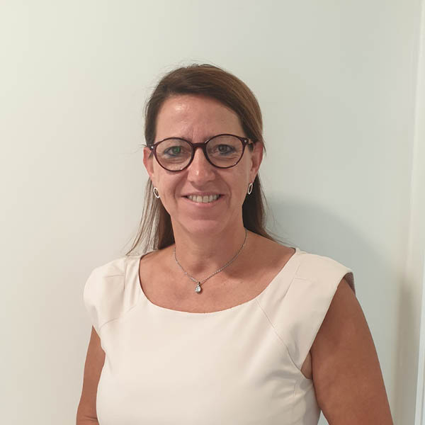 Annick Slos - Country Retail Manager Heytens